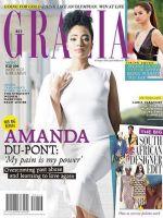 Grazia Magazine [South Africa] (10 August 2016)