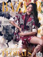 Harper's Bazaar Magazine [India] (April 2015)