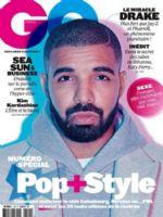 GQ Magazine [France] (September 2016)