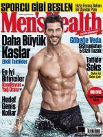 Men's Health Magazine [Turkey] (August 2016)
