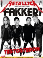 Fakker! Magazine [Czech Republic] (March 2018)