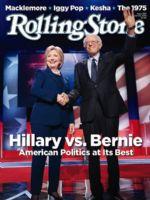 Rolling Stone Magazine [United States] (24 March 2016)