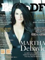 Estilo Df Magazine [Mexico] (12 January 2015)