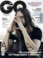 GQ Magazine [Italy] (January 2014)