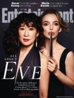 Entertainment Weekly Magazine [United States] (1 March 2019)