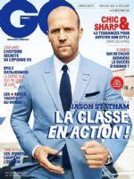GQ Magazine [France] (September 2014)