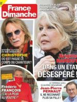 France-Dimanche Magazine [France] (30 April 2020)
