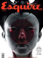 Esquire Magazine [Malaysia] (April 2017)