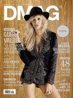 DMag Magazine [Argentina] (April 2015)