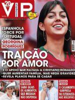 VIP Magazine [Portugal] (23 June 2018)