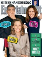 Entertainment Weekly Magazine [United States] (20 May 2016)