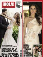 Hola! Magazine [Spain] (14 June 2017)