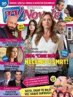 TV Novele Magazine [Serbia] (April 2016)