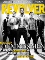 Revolver Magazine [United States] (November 2016)