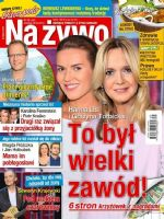 Na żywo Magazine [Poland] (28 September 2013)