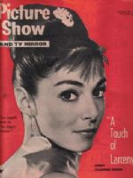 Picture Show Magazine [United Kingdom] (19 March 1960)