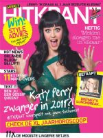 Hitkrant Magazine [Netherlands] (14 January 2011)