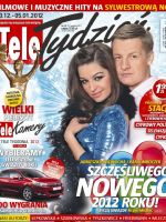 Tele Tydzień Magazine [Poland] (30 December 2011)