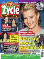 Zycie na goraco Magazine [Poland] (13 November 2014)