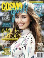Cosmo Girl Magazine [Indonesia] (May 2016)