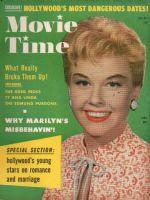 Movie Time Magazine [United States] (October 1955)