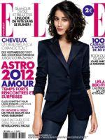 Elle Magazine [France] (16 December 2011)