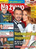 Na żywo Magazine [Poland] (21 March 2013)