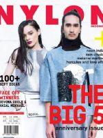 Nylon Magazine [Indonesia] (January 2016)