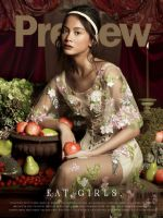 Preview Magazine [Philippines] (June 2017)