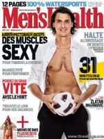 Men's Health Magazine [France] (August 2014)