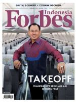 Forbes Magazine [Indonesia] (February 2016)