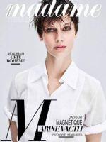 Madame Figaro Magazine [France] (2 June 2017)