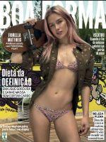 Boa Forma Magazine [Brazil] (June 2017)