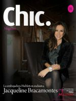 Chic Magazine [Mexico] (27 December 2011)