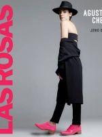 Las Rosas Magazine [Argentina] (June 2015)