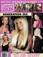Celebrity Skin Magazine [United States] (July 2007)
