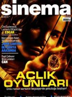 Sinema Magazine [Turkey] (March 2012)