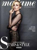 Madame Figaro Magazine [France] (June 2017)