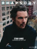 Rhapsody Magazine [United States] (January 2013)