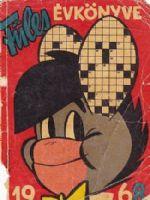 Füles Évkönyv Magazine [Hungary] (January 1968)