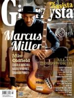 Gitarzysta Magazine [Poland] (May 2017)