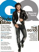 GQ Magazine [United States] (2 April 2014)