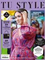 Tu Style Magazine [Italy] (13 August 2019)