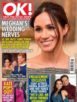 OK! Magazine [United Kingdom] (30 January 2018)