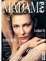 Madam Eva Magazine [Slovakia] (October 2013)