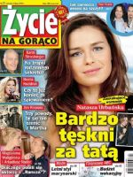 Zycie na goraco Magazine [Poland] (2 July 2015)