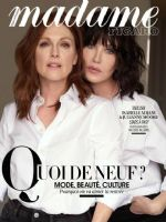 Madame Figaro Magazine [France] (August 2018)