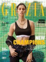 Grazia Magazine [India] (November 2018)