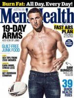 Men's Health Magazine [Australia] (May 2016)