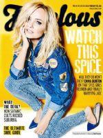 Fabulous Magazine [United Kingdom] (28 February 2016)